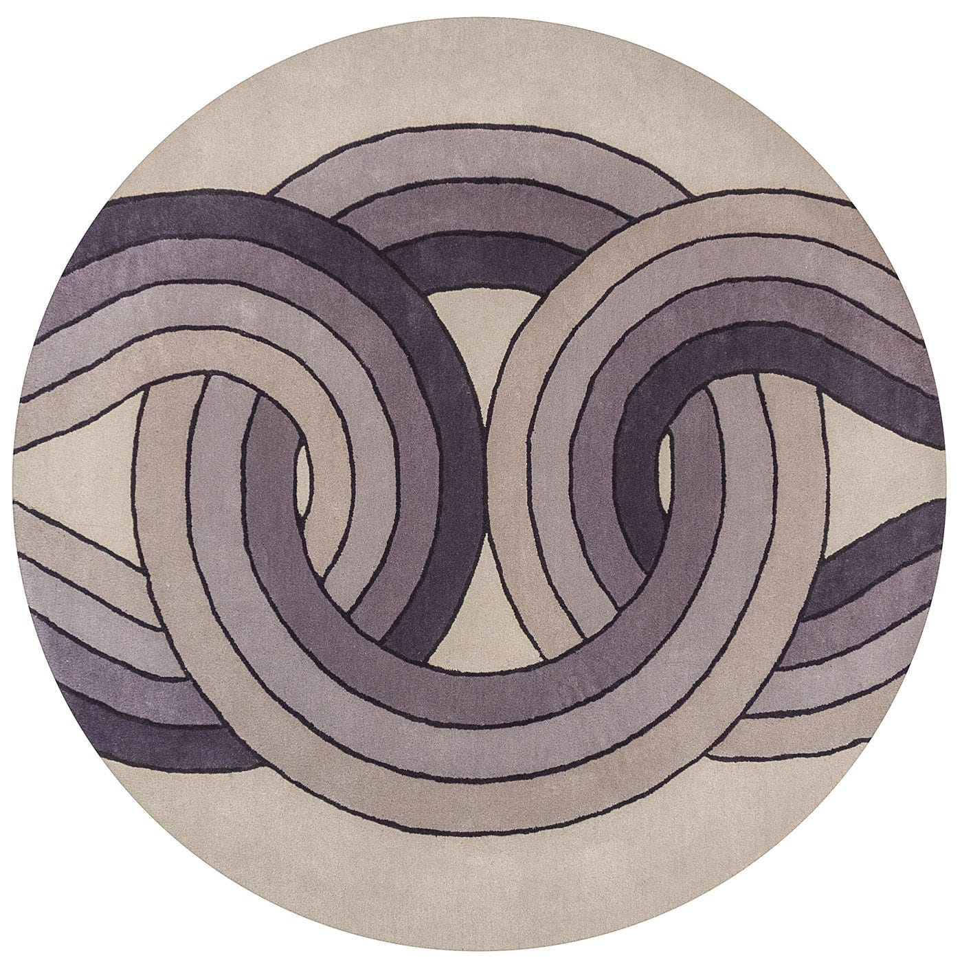 Editions By Christopher Farr Solar Rug