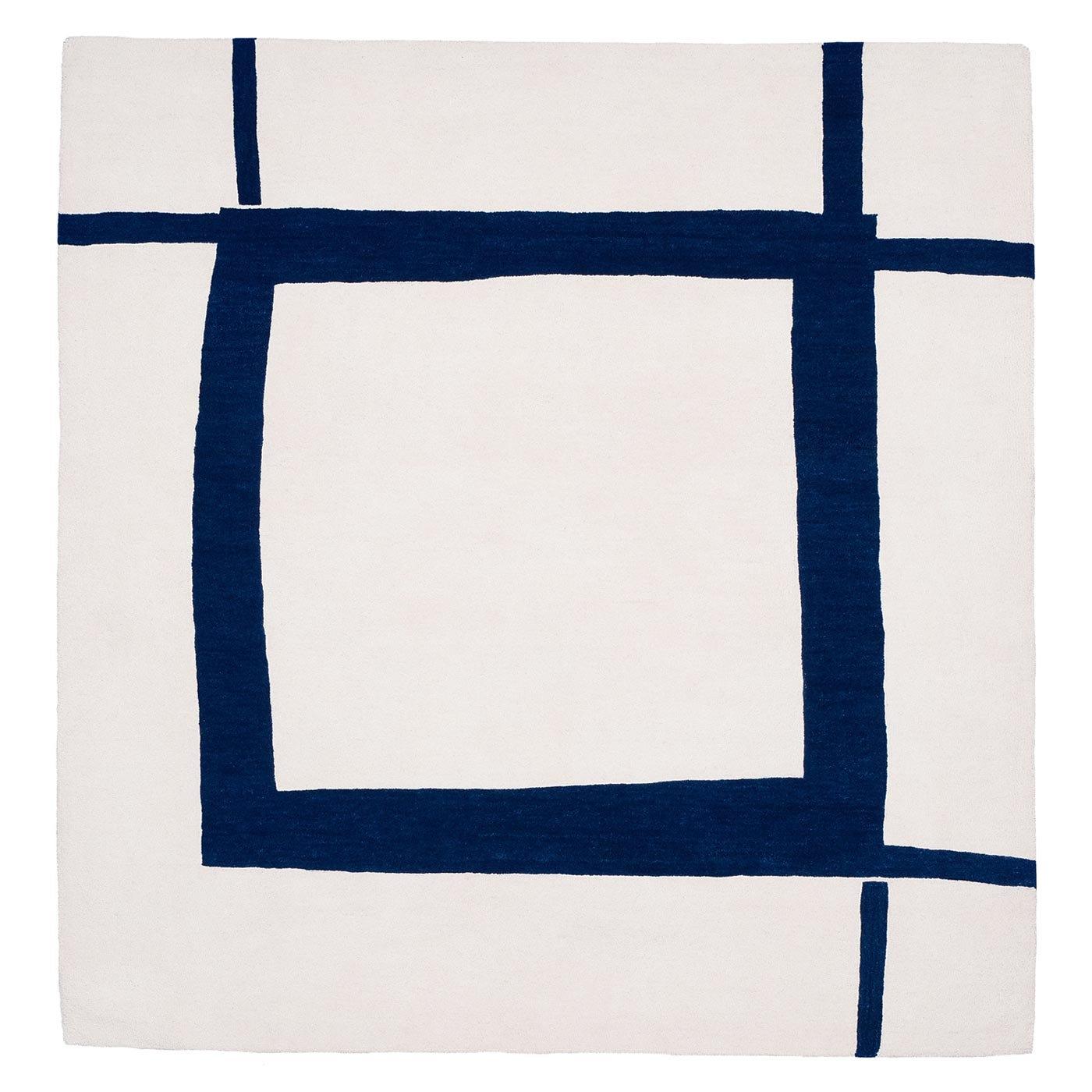 Three Squares Rug