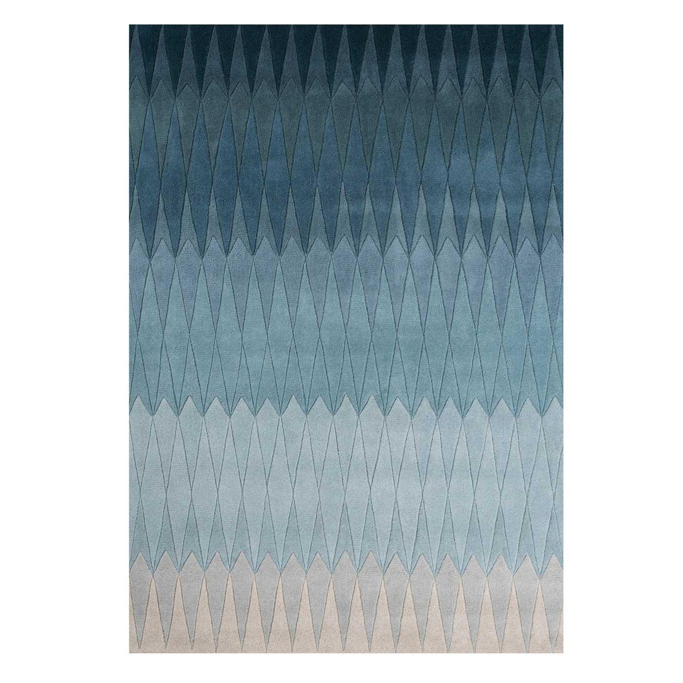 Acacia Rug Blue