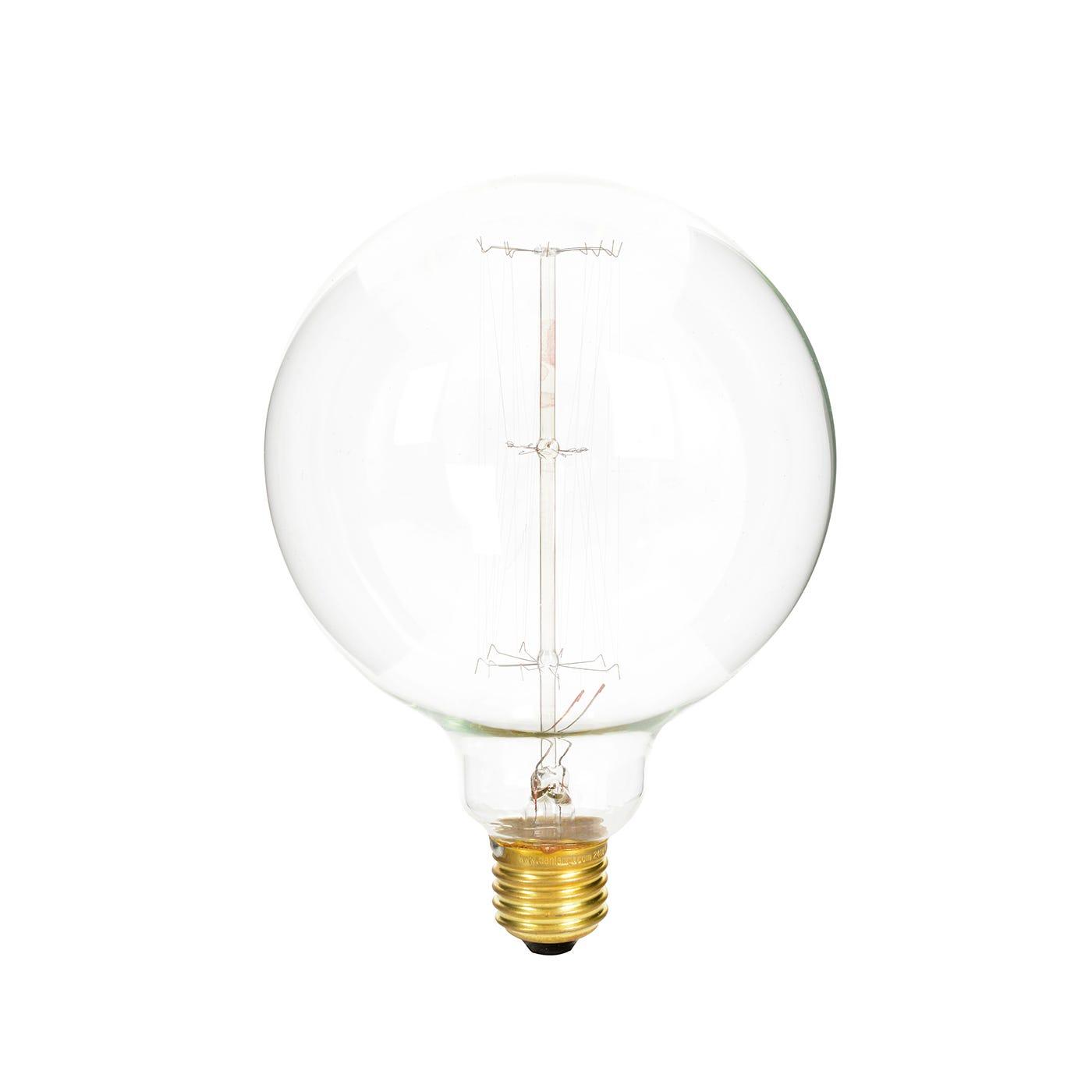 Mega Edison E27 40W Filament Bulb
