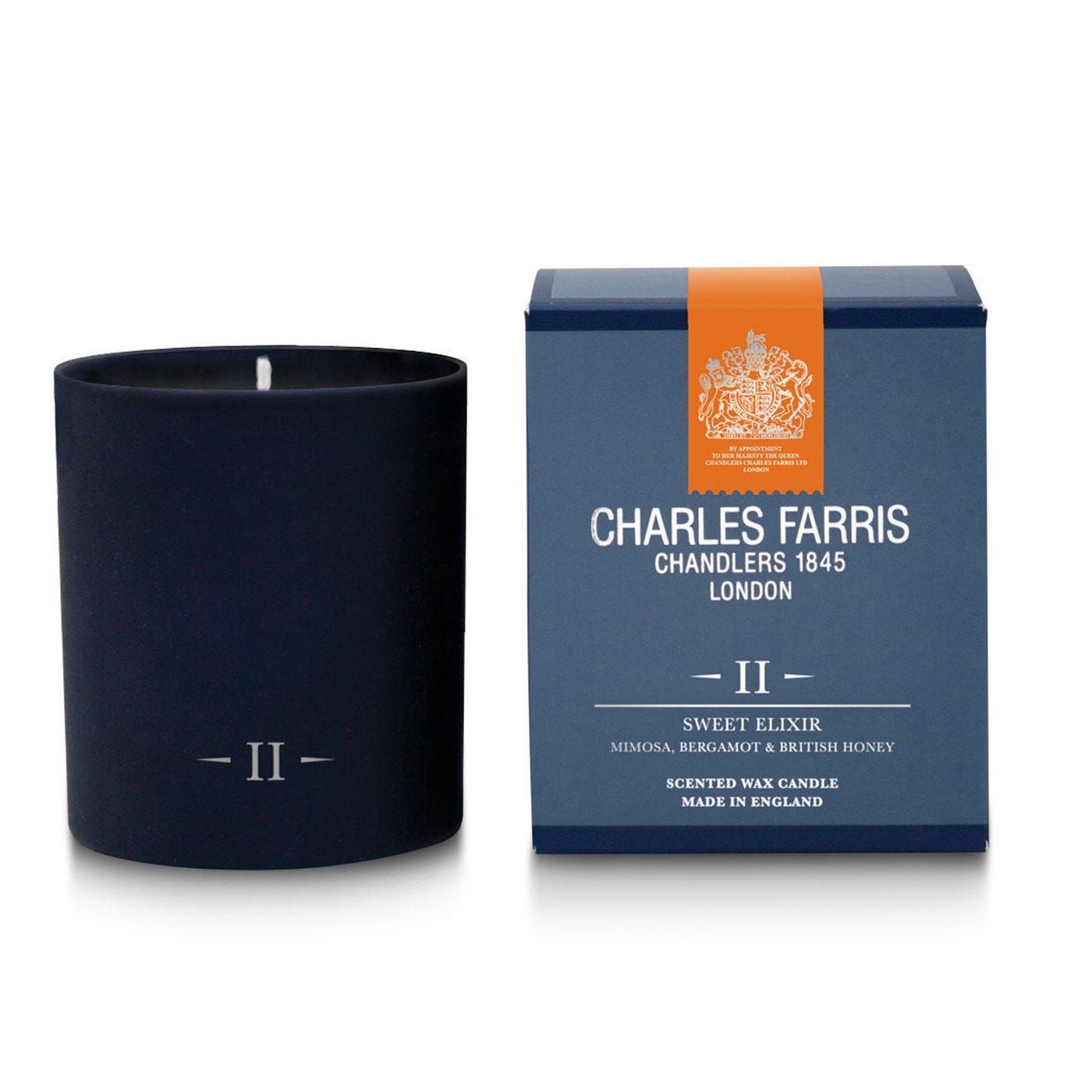 Sweet Elixir Candle