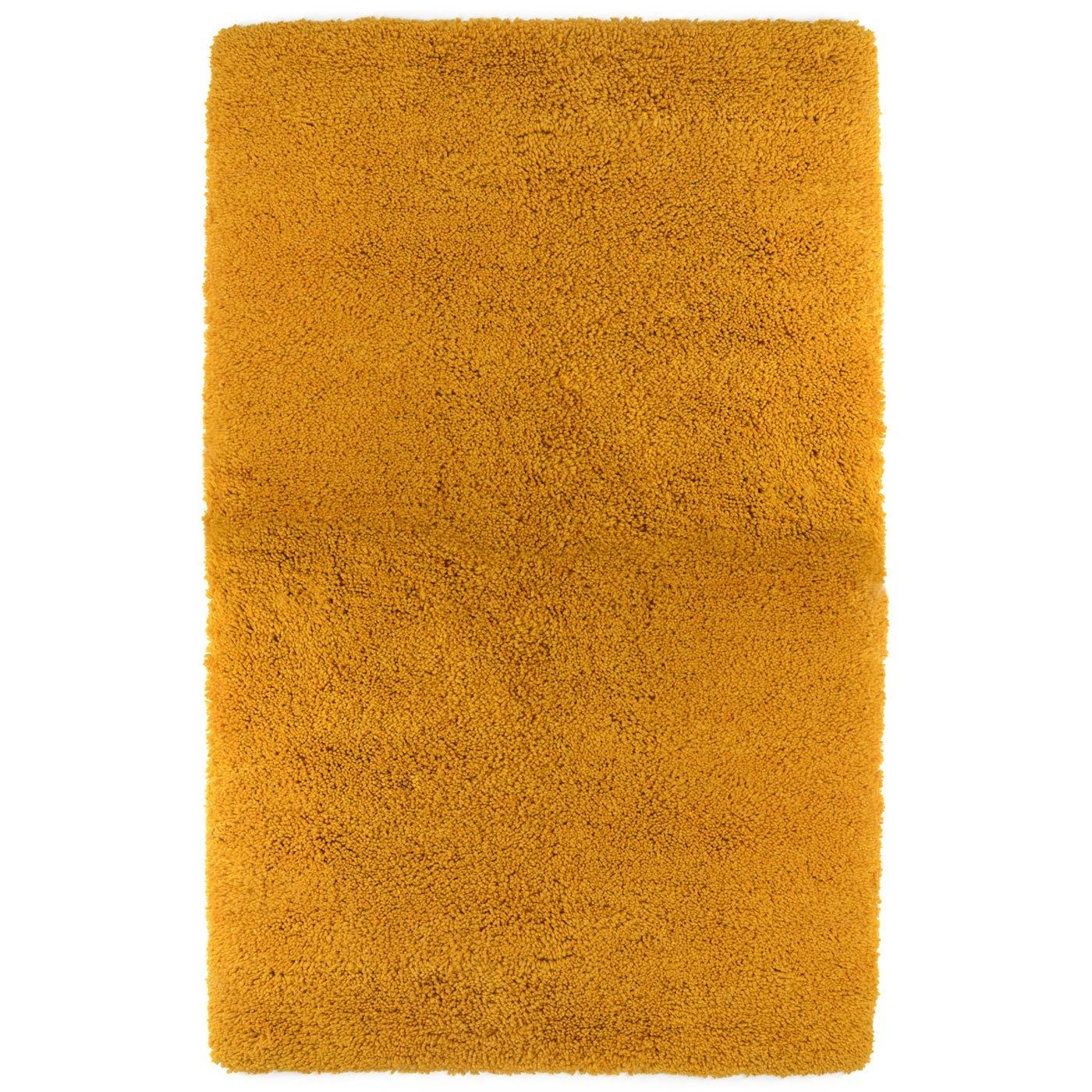 Hopper Rug Mustard