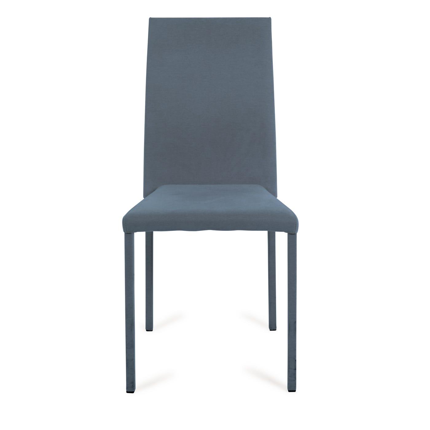 Tego Chair Blue