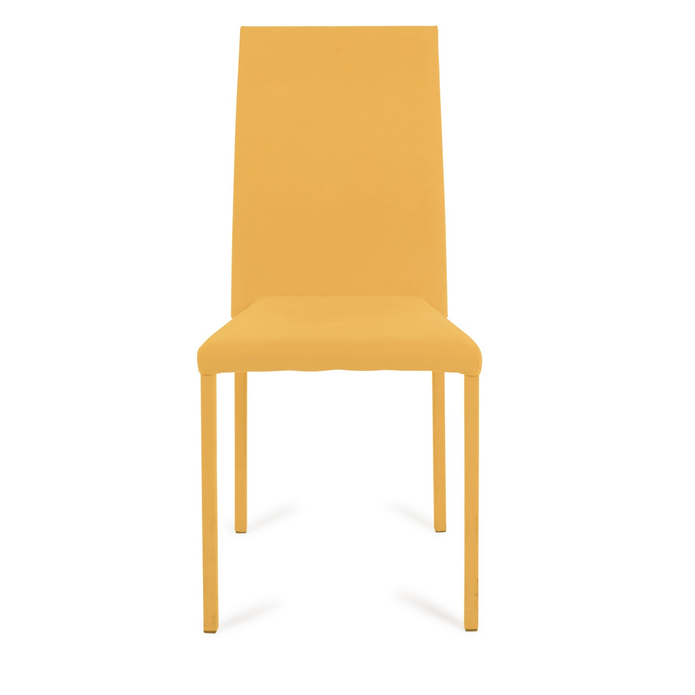 Tego Chair Mustard