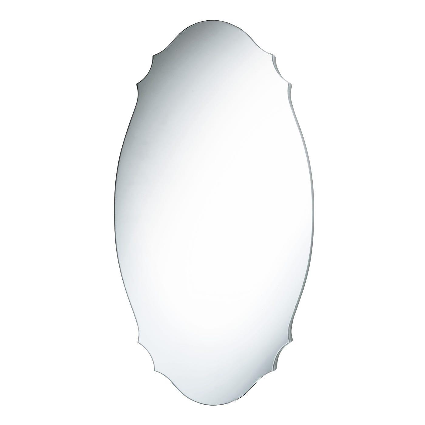 Modern 20s Mirror