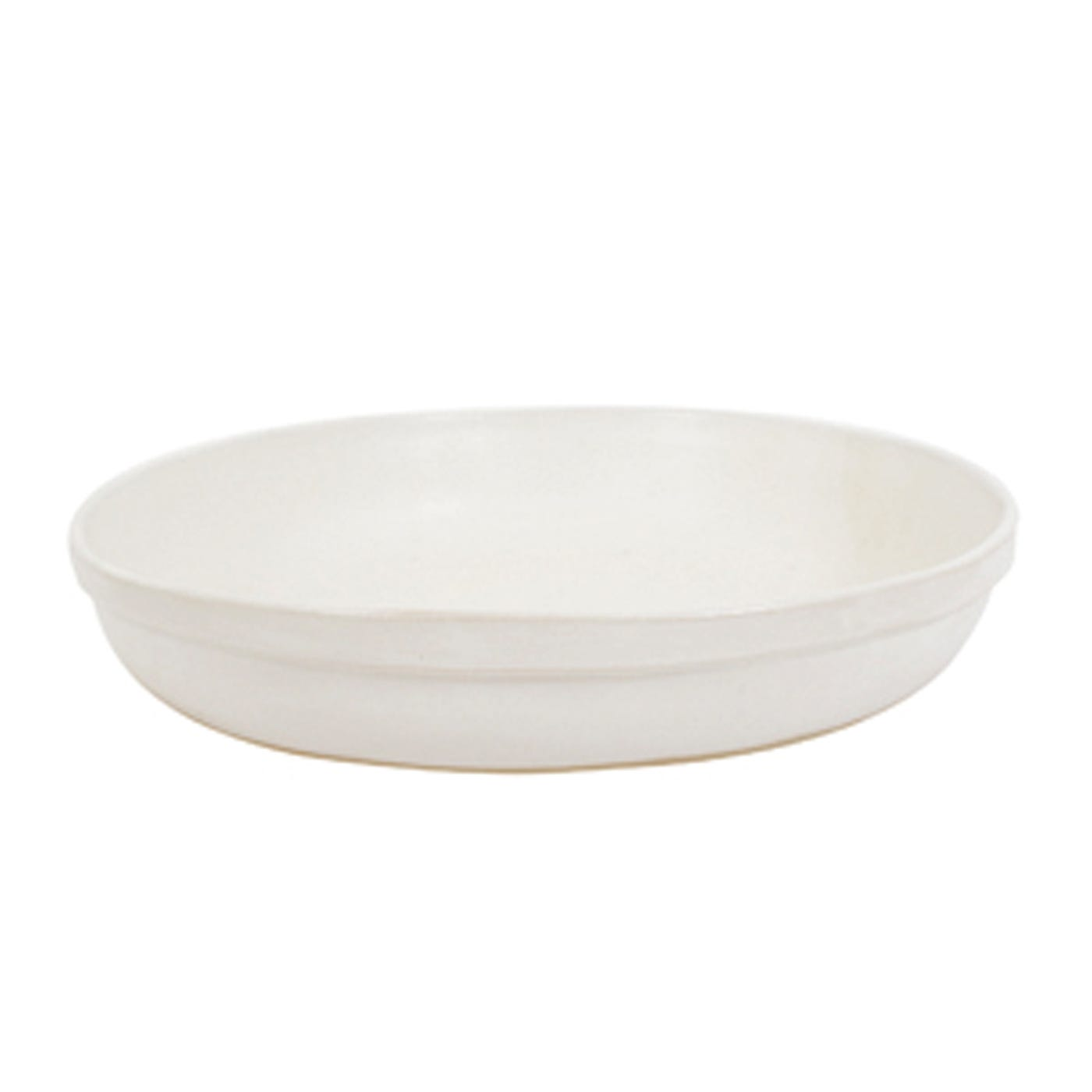 Mervyn Gers Extra Large Bowl With Lip White