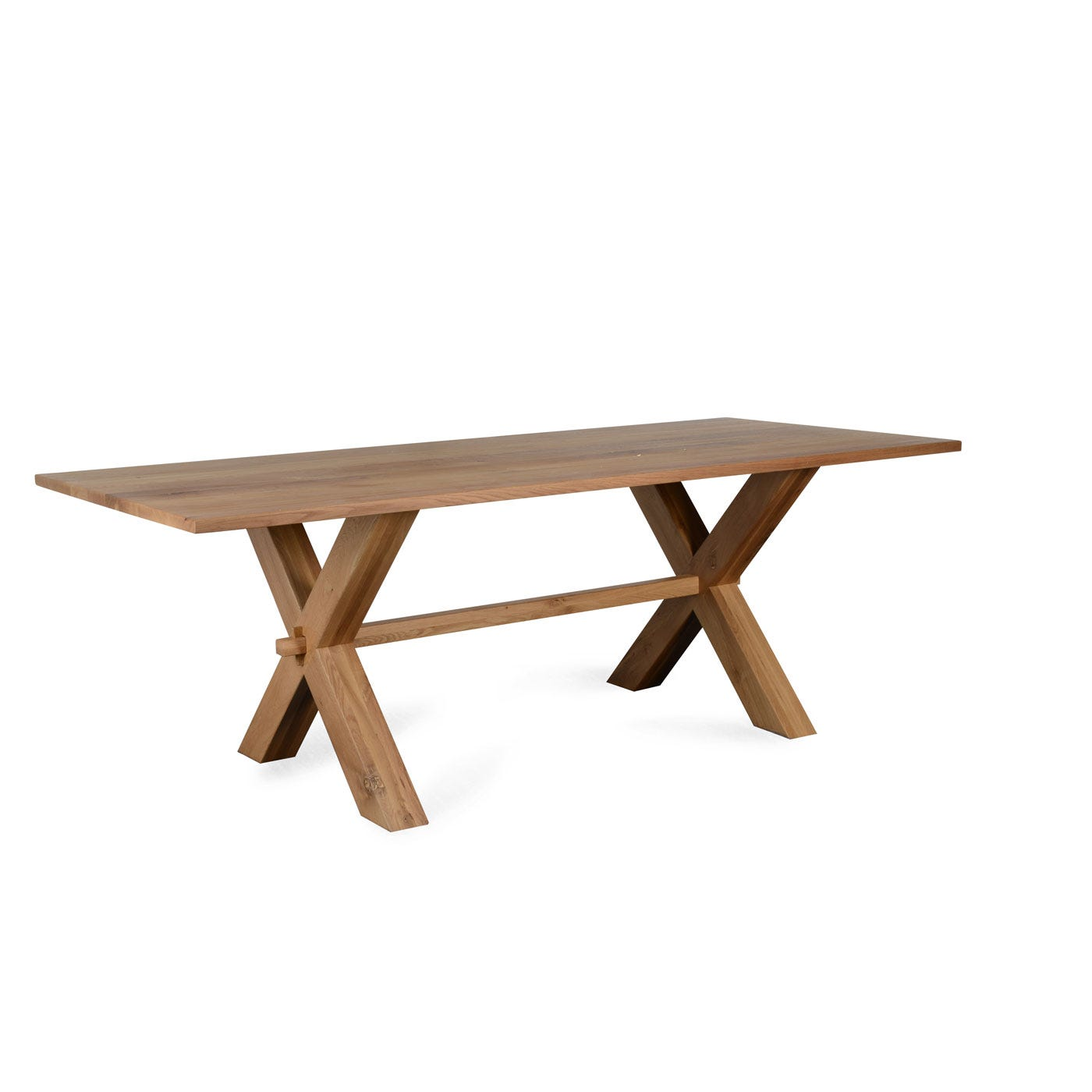 Ashby Dining Table 6-8