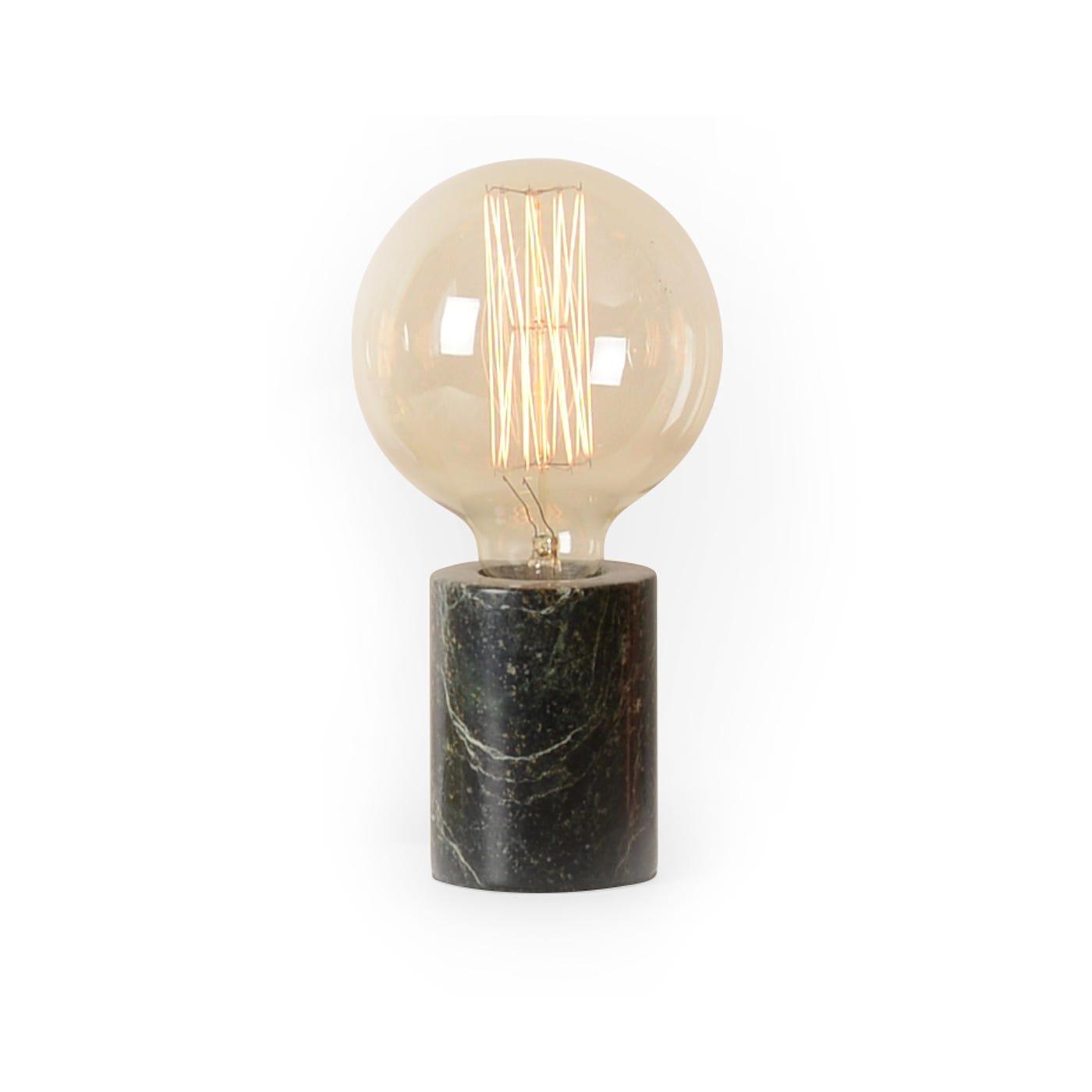 Bristol Table Light Green Marble