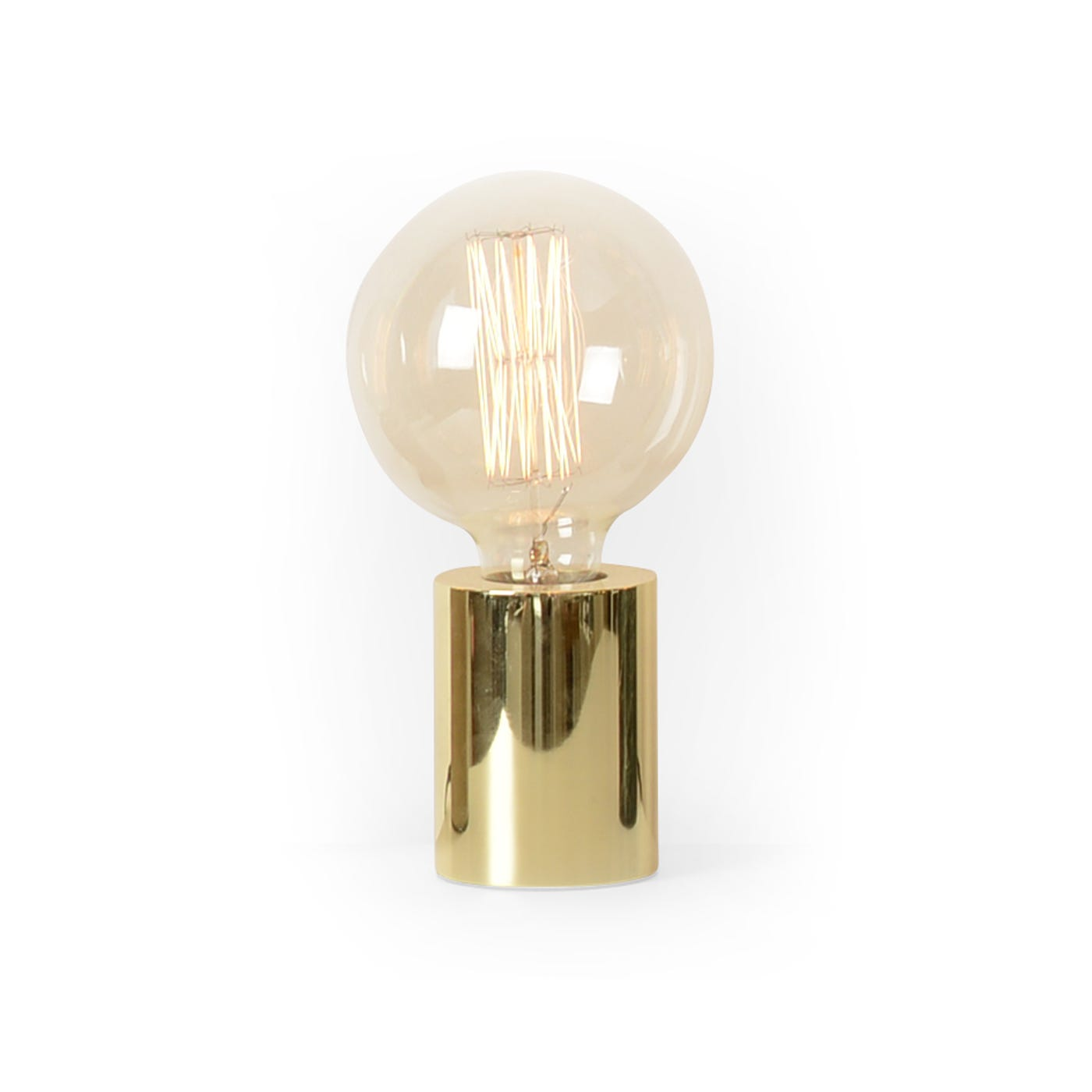 Bristol Table Light Polished Brass Table Lamps Offers Lighting
