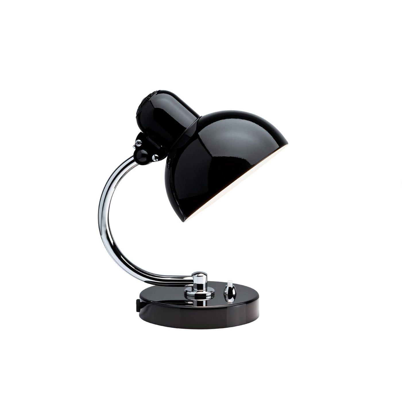Kaiser Idell Small Table Lamp