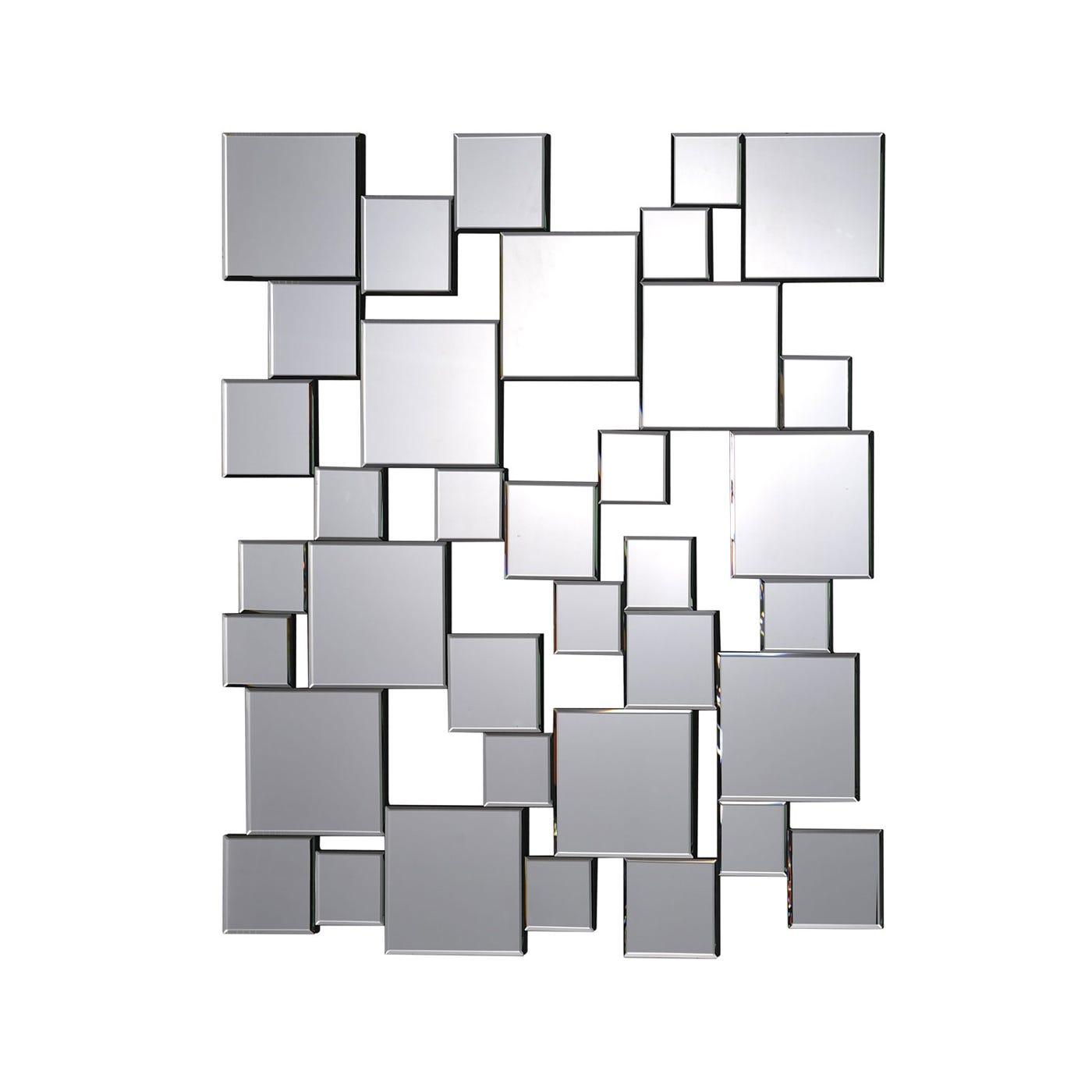 Cadeau Square Mirror