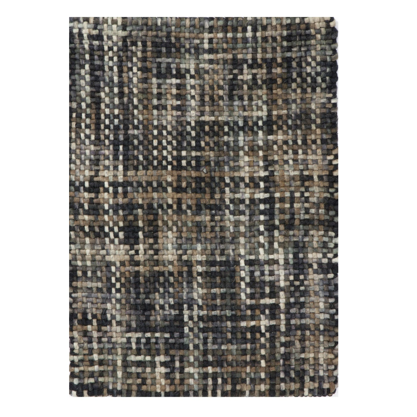 Style Rug 200 x 300cm Charcoal