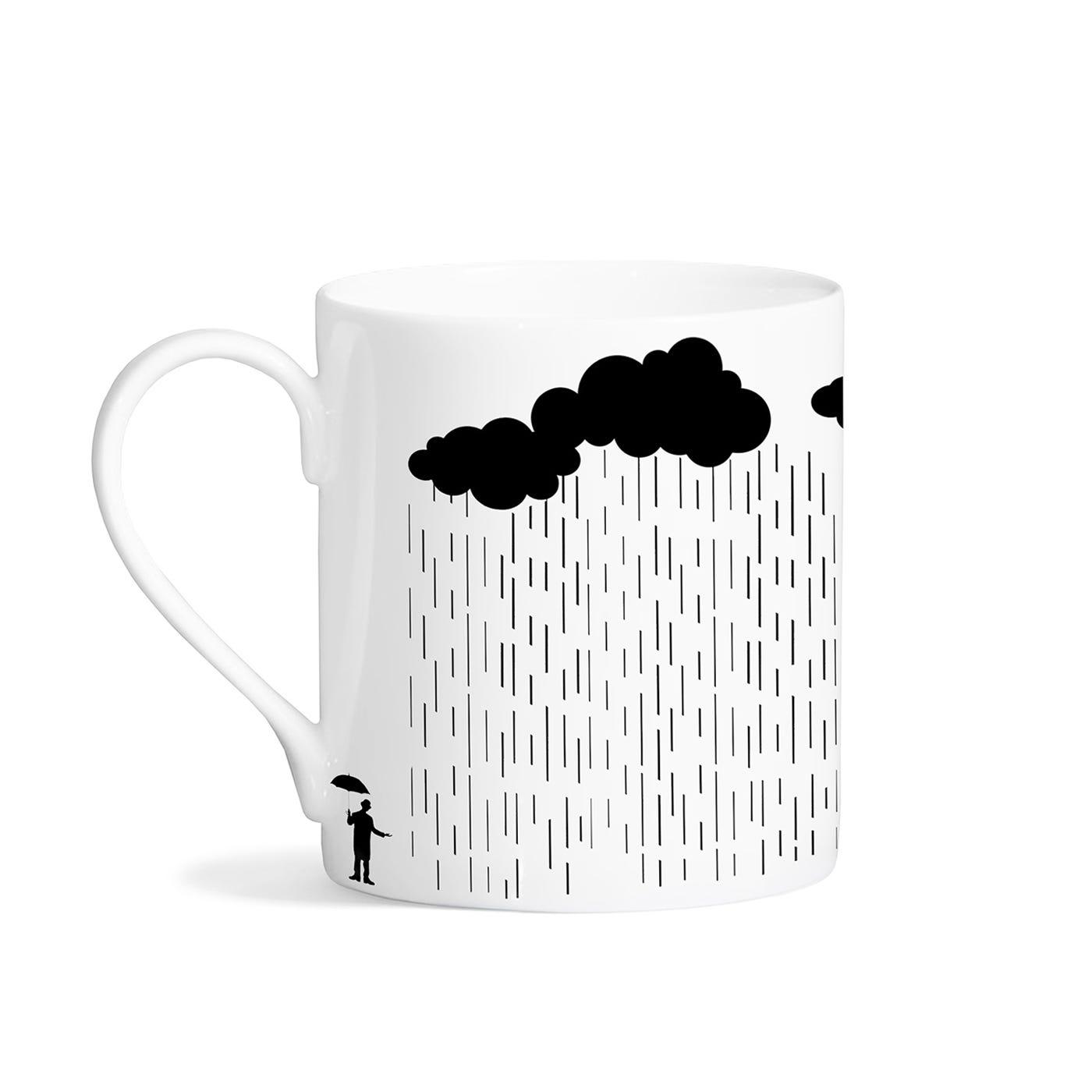 Raining Mug
