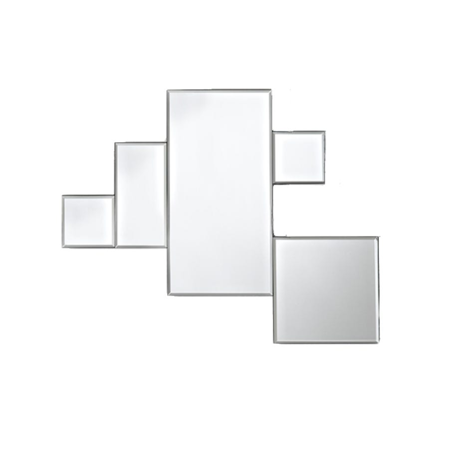Heal's Puzzle Small Mirror