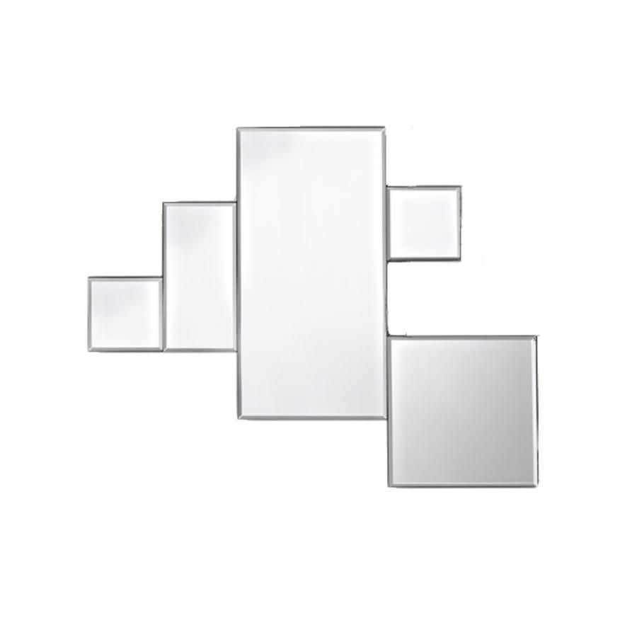 Puzzle Small Mirror