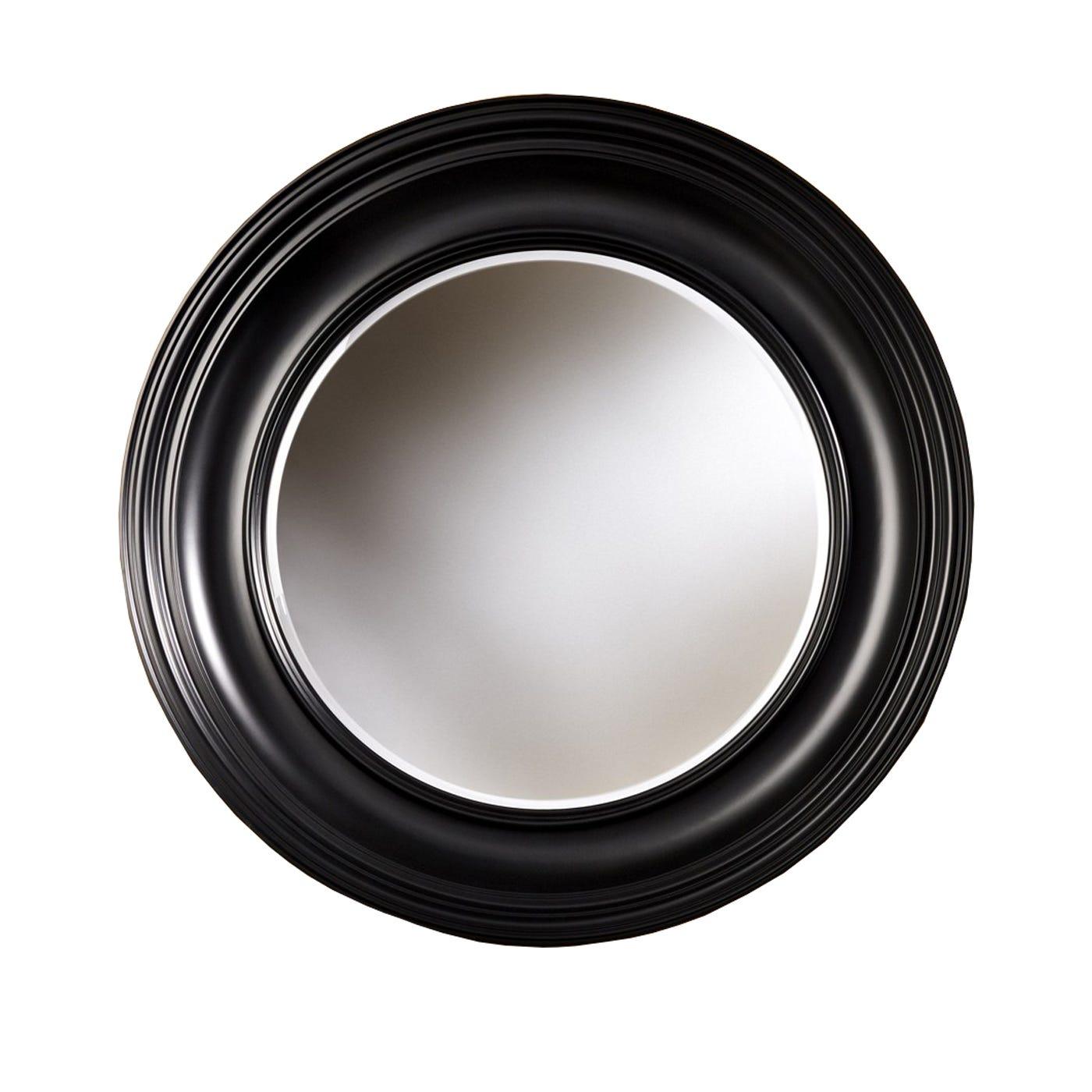 Clara Round Black Mirror