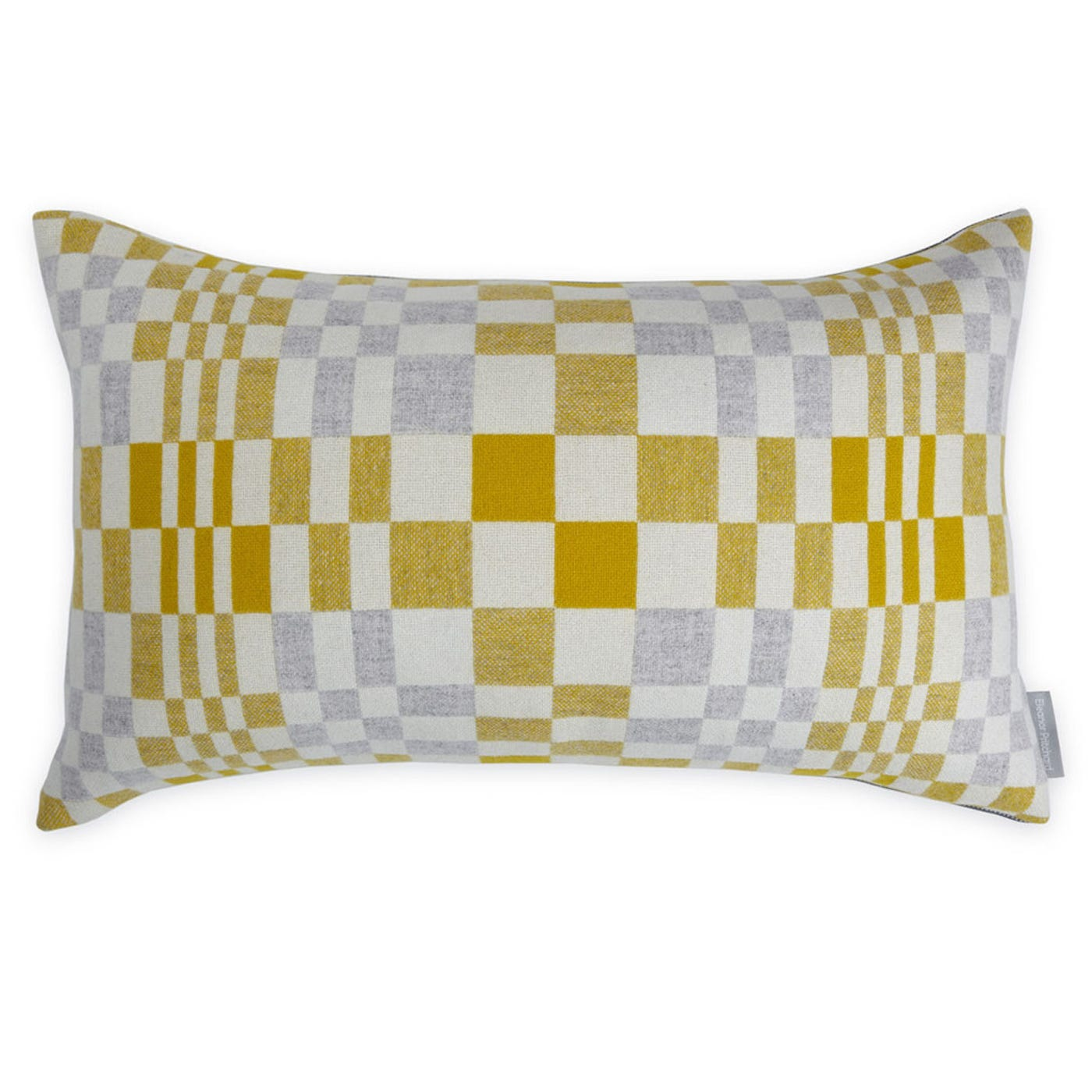 Optic Cushion Sandstone