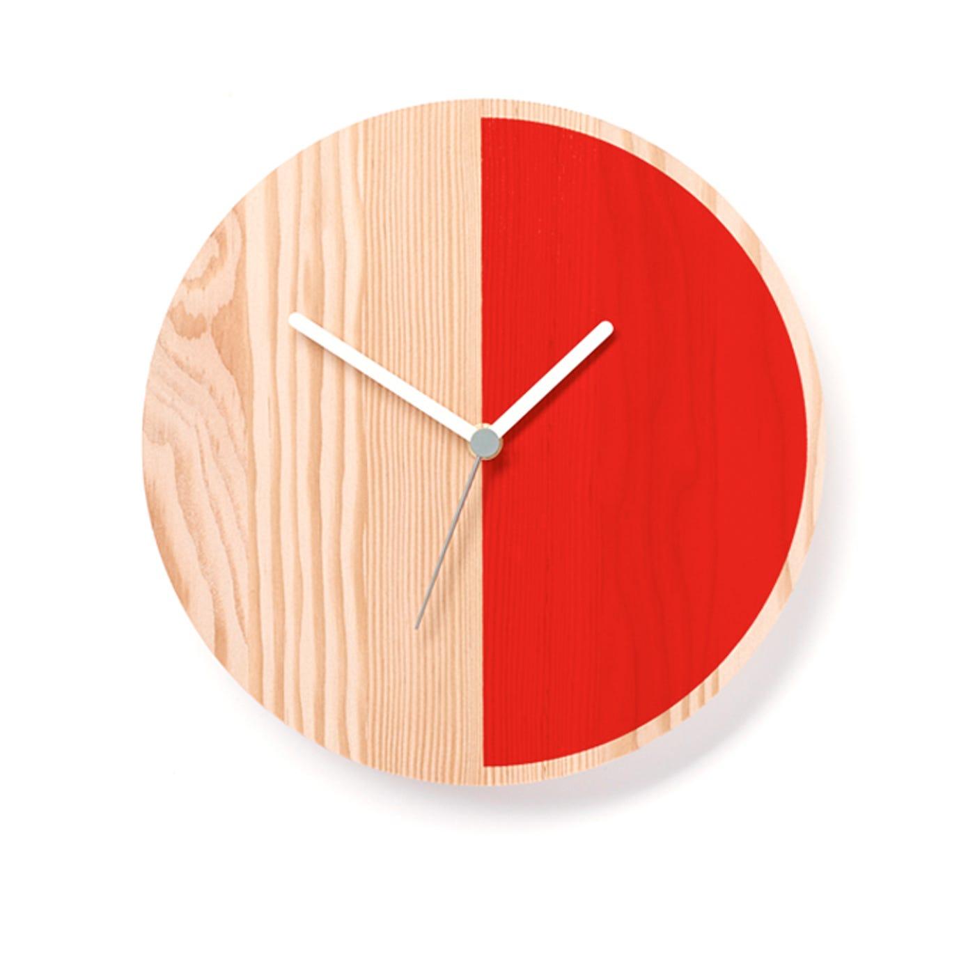 Primary Half Clock