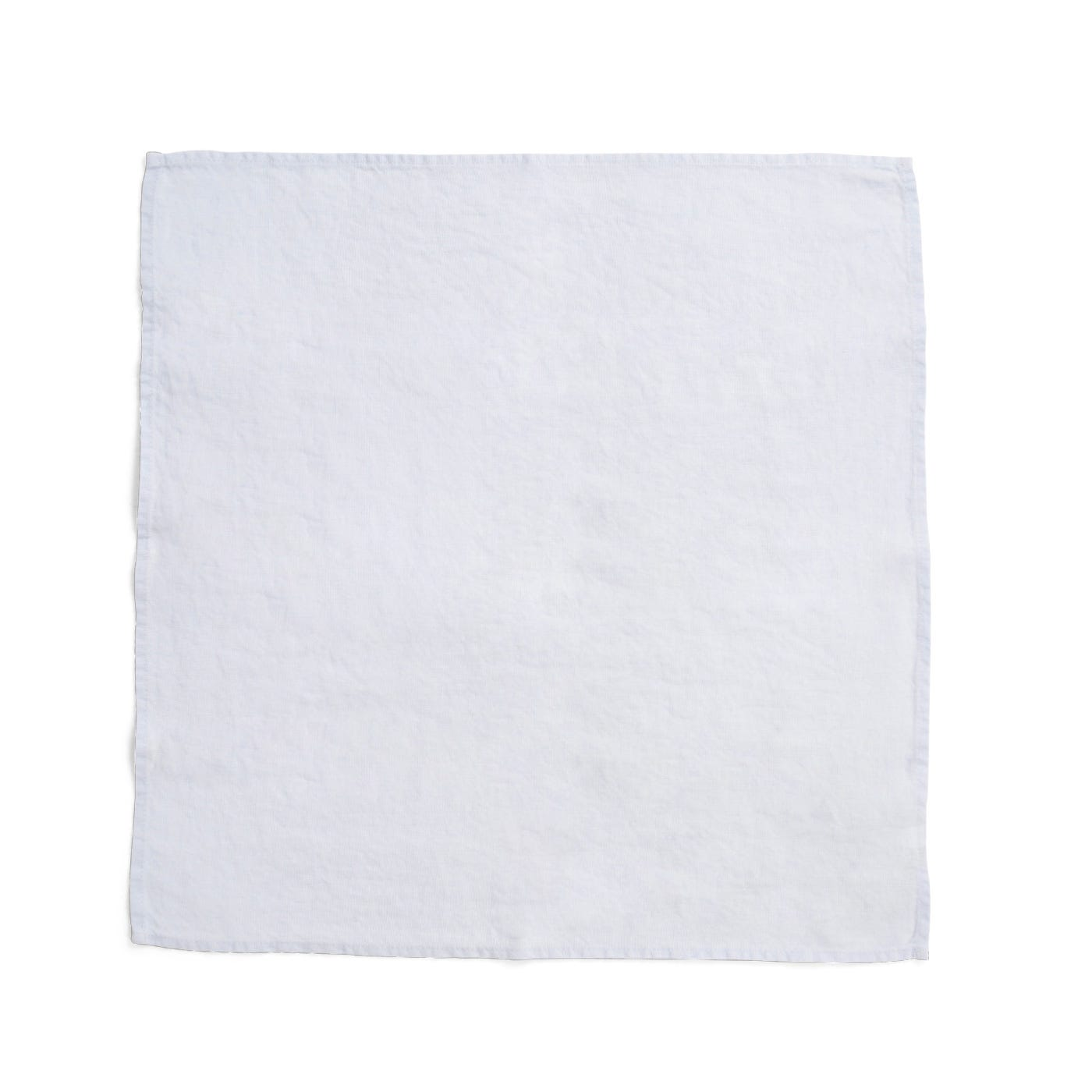 Heal's Linen Napkin Powder Blue