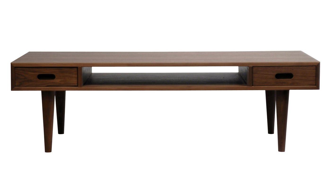 heal's holborn coffee table -
