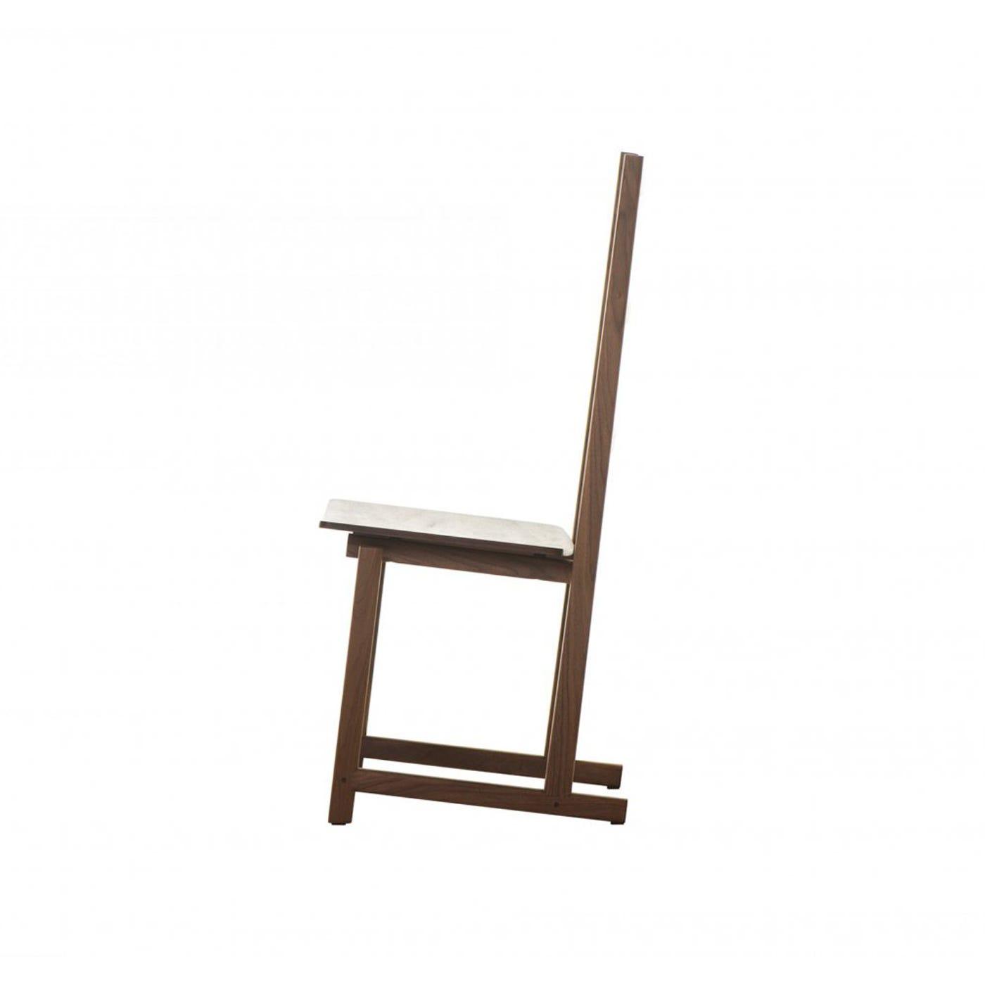 Shaker Dining Chair in Walnut
