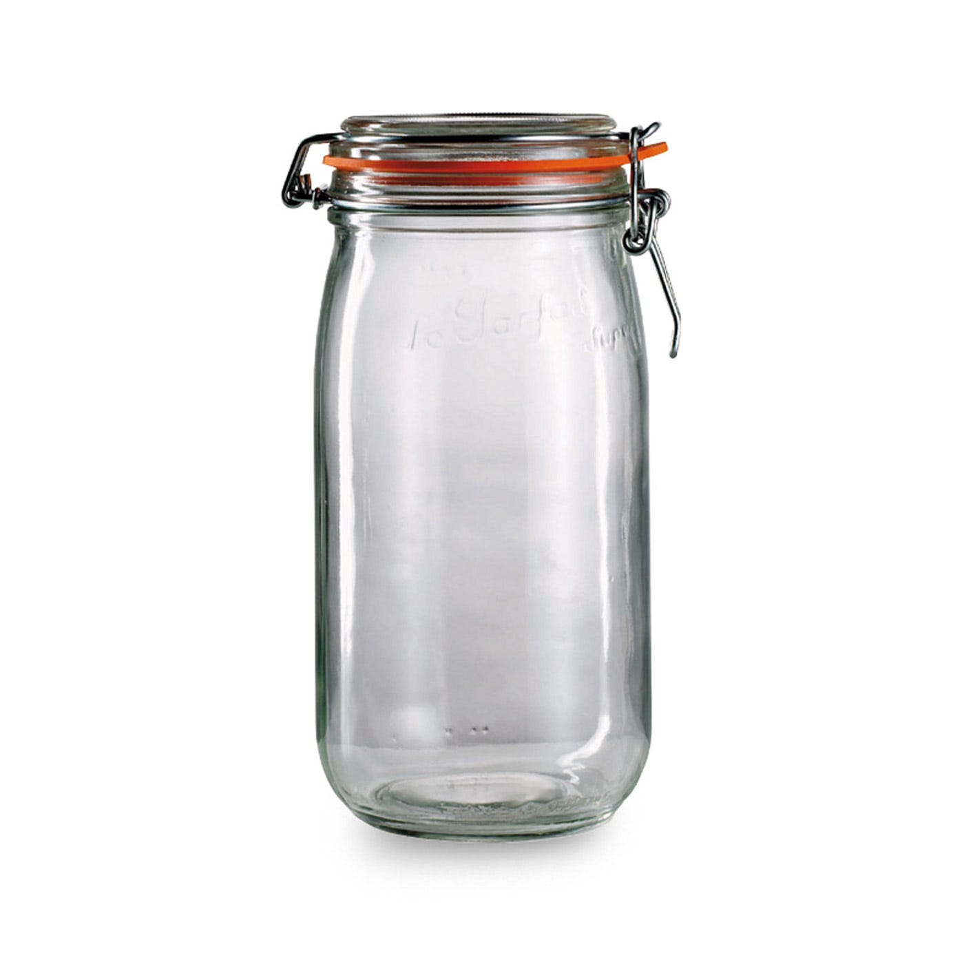 Le Parfait Traditional Bellied Jar