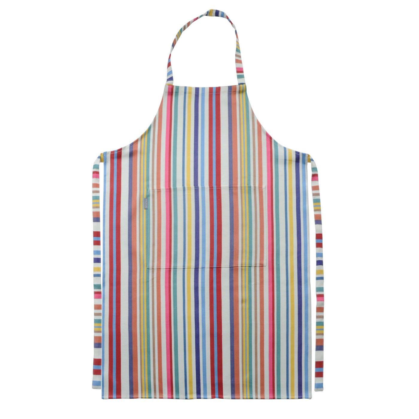 Heal's Milo Stripe Kitchen Textiles