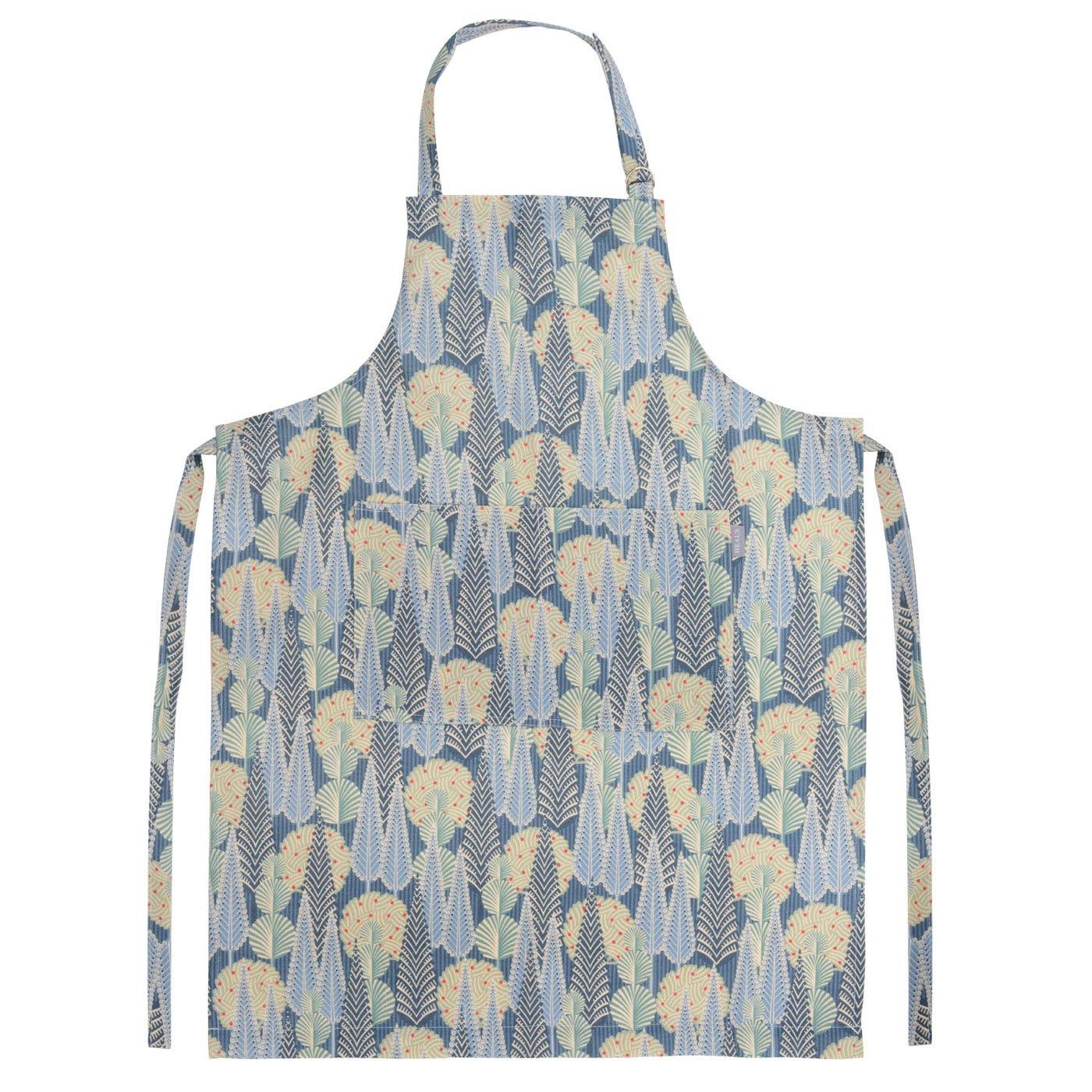 Heal's Trees Kitchen Textiles