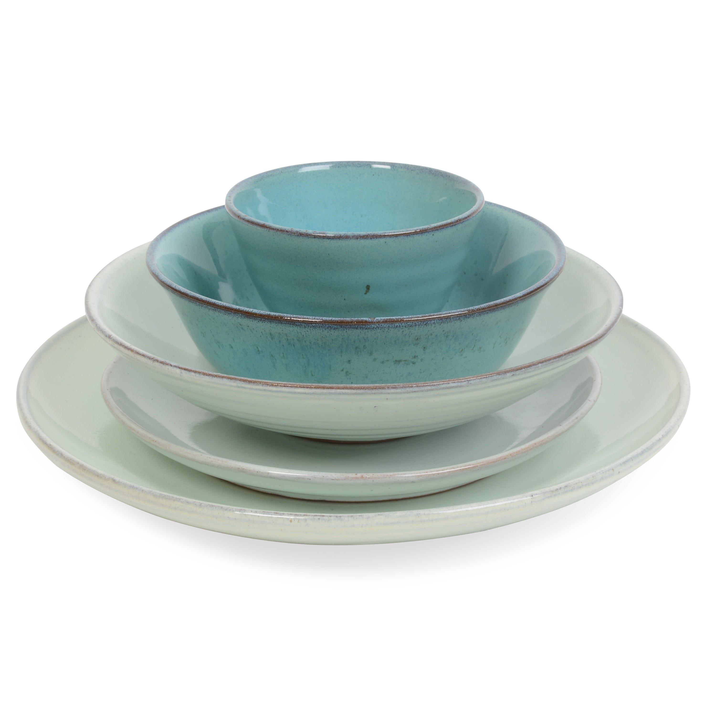 Serax Celadon Bowls