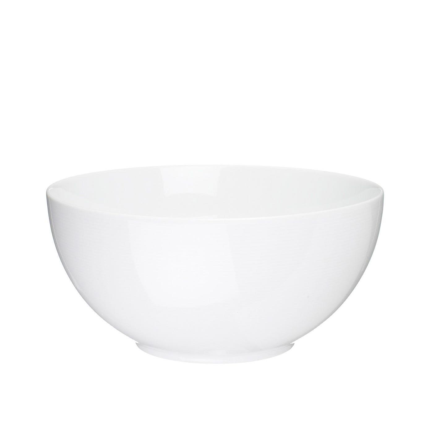 Loft White Cereal Bowl