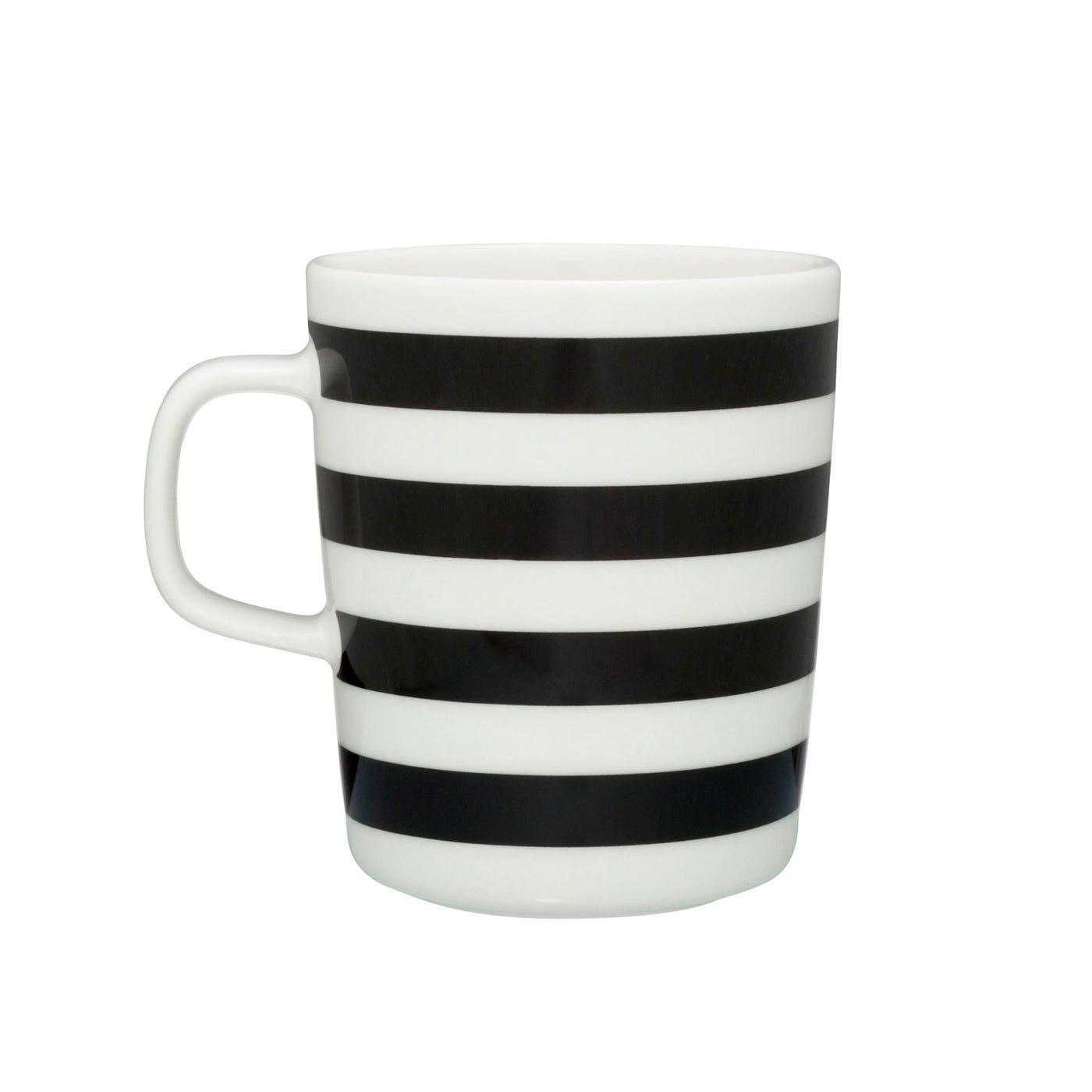 Marimekko Tasaraita Stripe Mug
