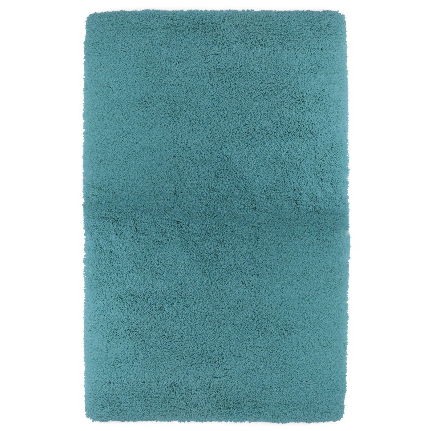 Hopper Rug Turquoise