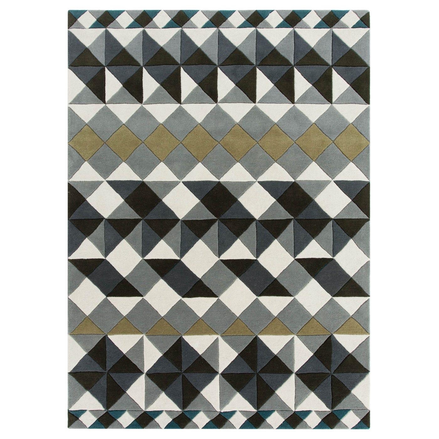 Mosaiek Hand Tufted Rug