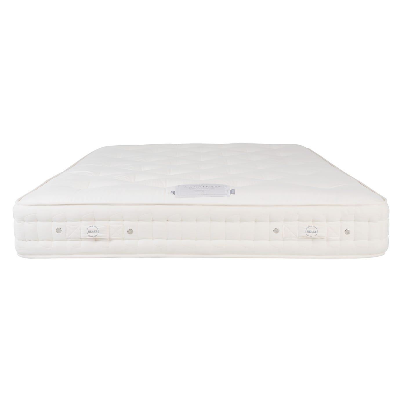 Organic Pocket 1500 Mattress