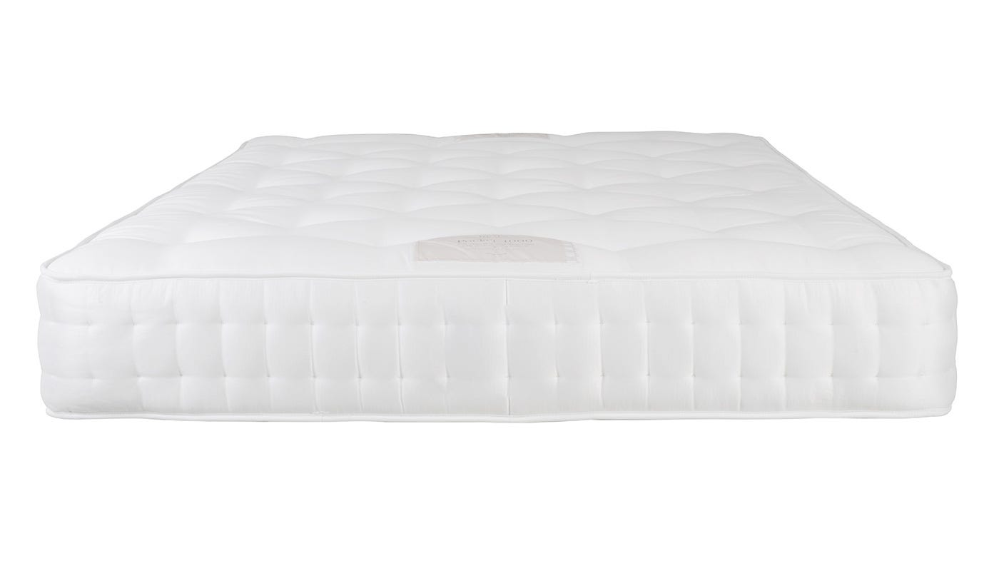 pocket mattress