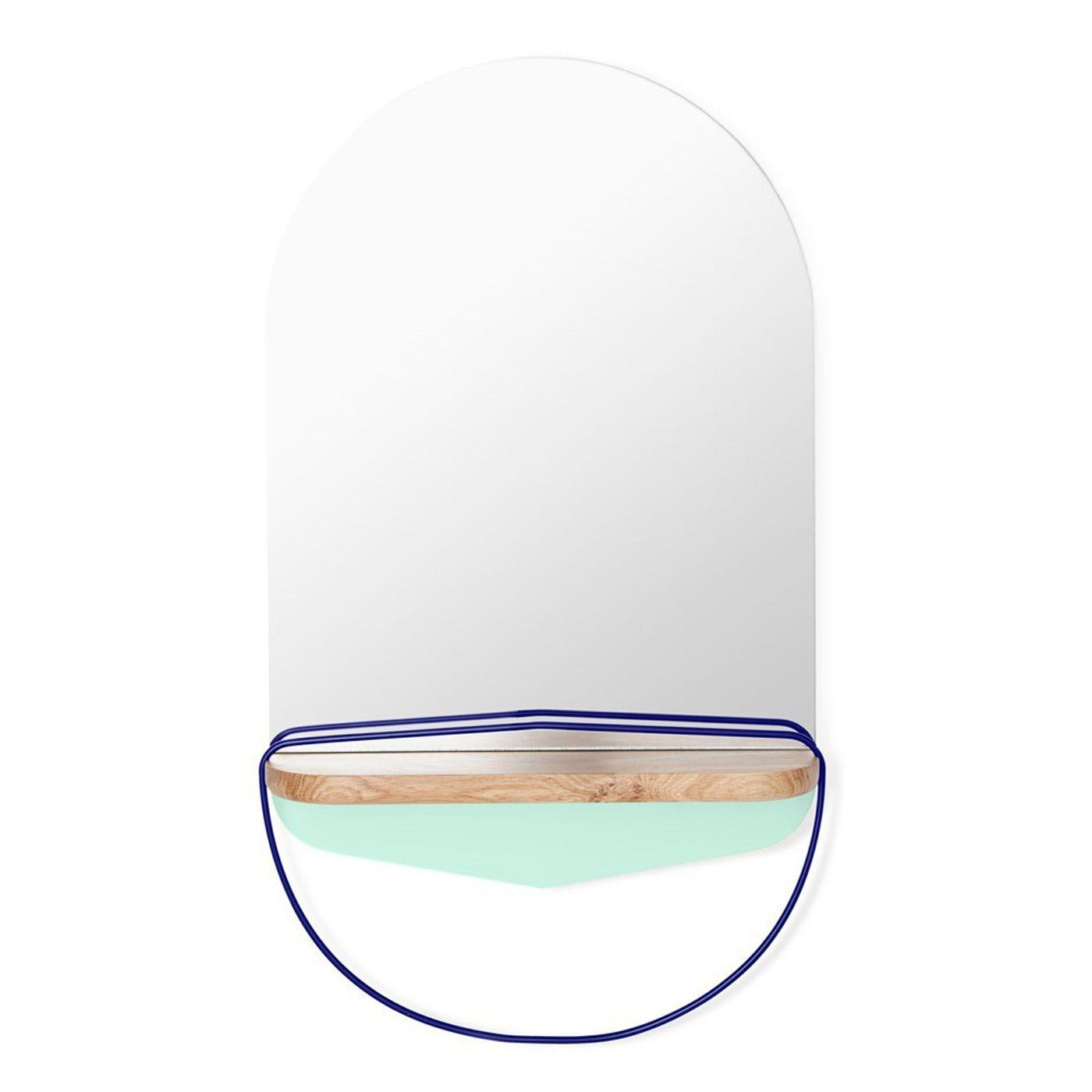 Heal's Modeste Mirror