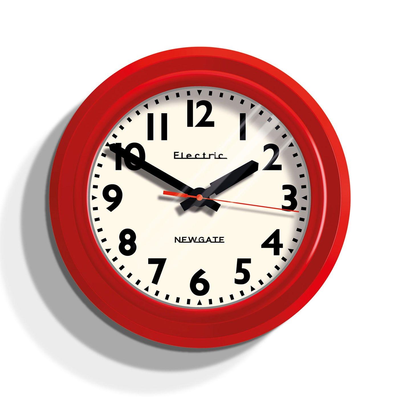 Newgate Telectric Clock