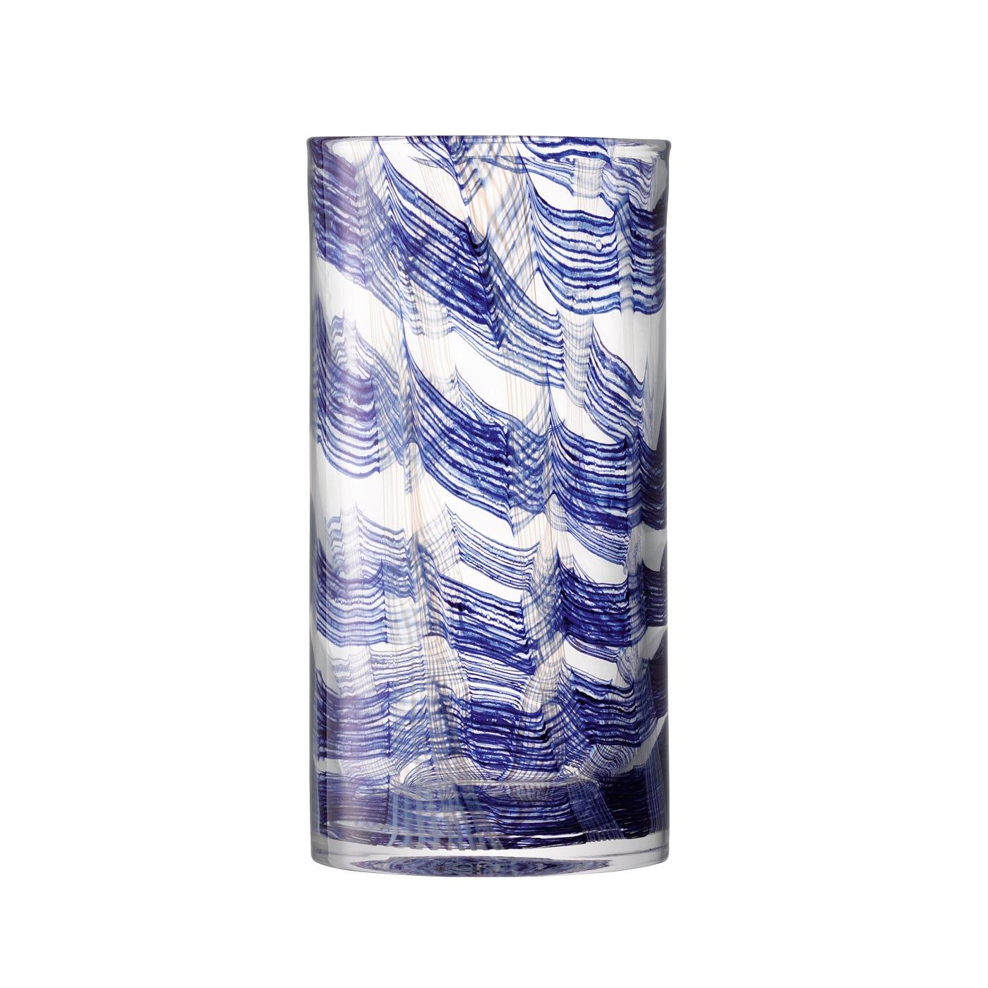 LSA International Linen Vase