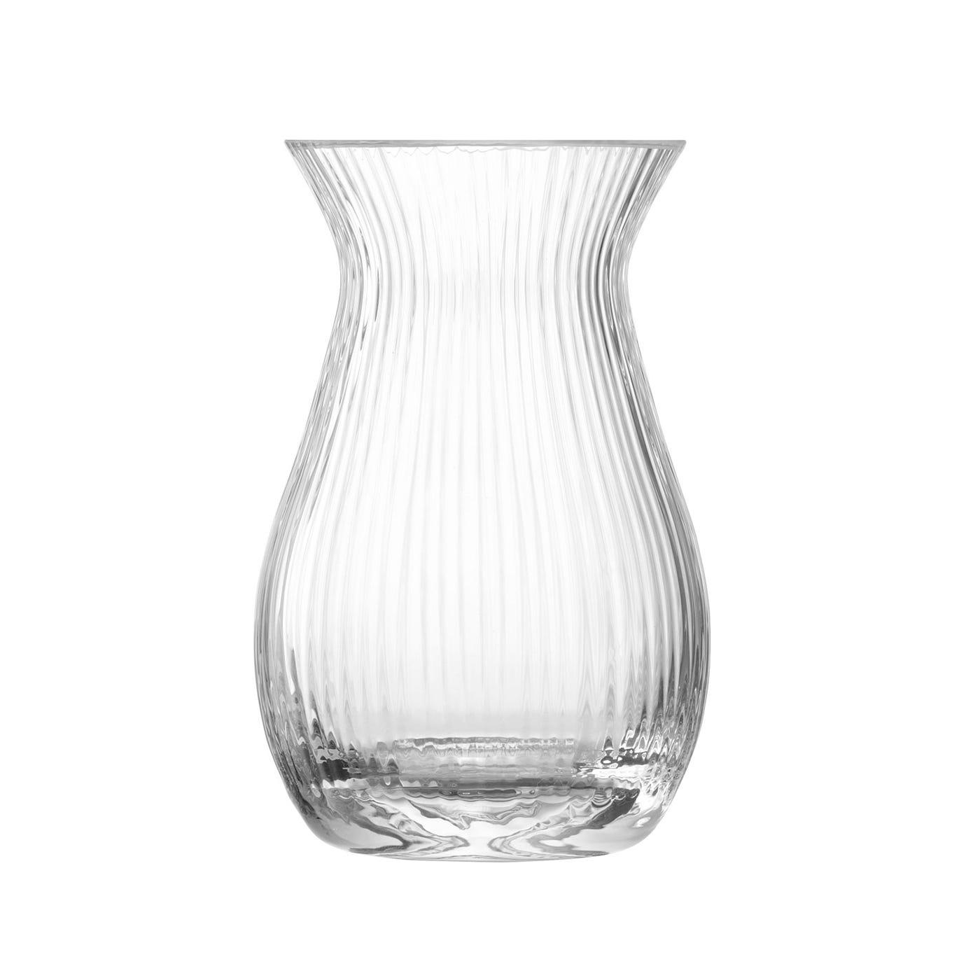 Flower Texture Posy Vase
