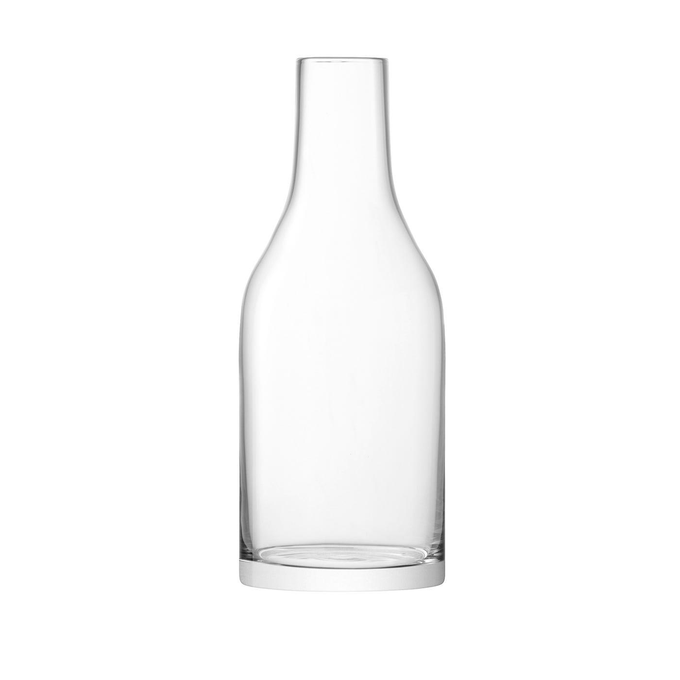 Loft Clear Vase