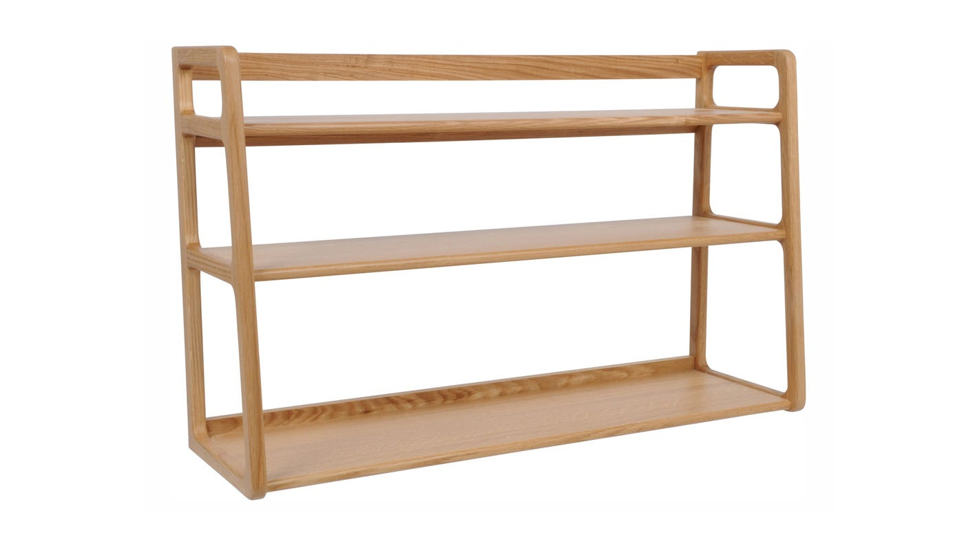 Scp Agnes Wall Mounted Shelves