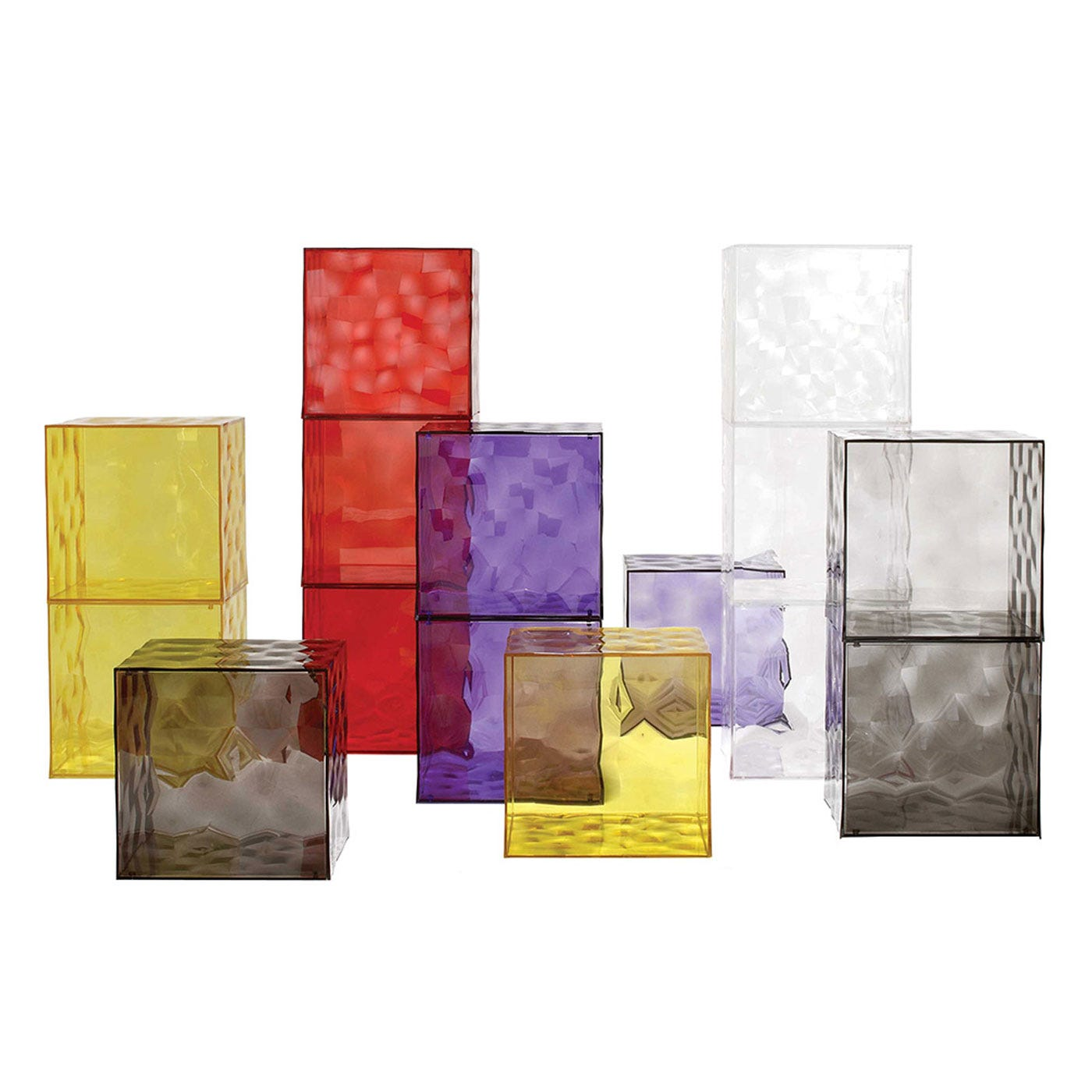 Kartell Optic Cube
