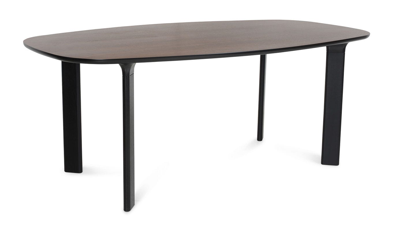 Fritz Hansen Analog Dining Table