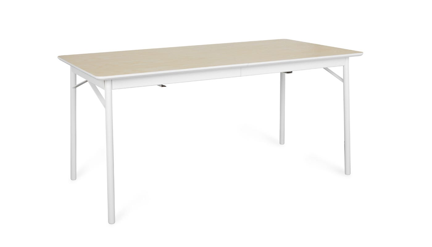 Heal's Dodie Extending Dining Table