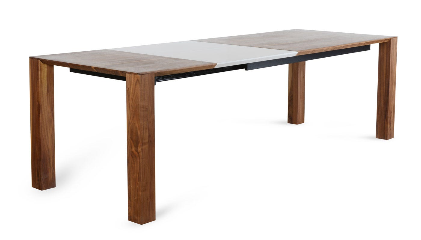 Heal's Lucido Extending Dining Table
