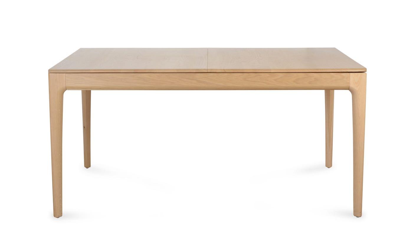 Ercol romana extending dining table - Table manger conforama ...