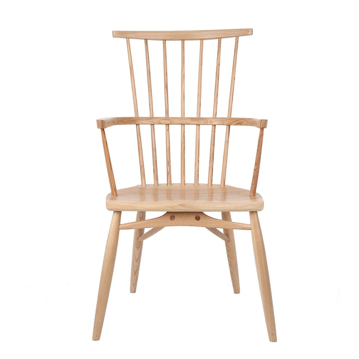 Heal's Koji Arm Chair