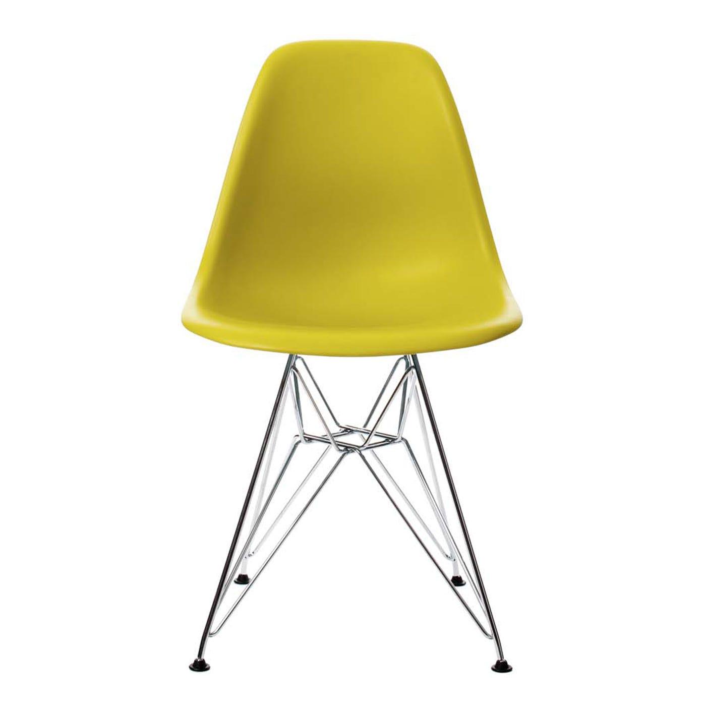 Eames Dsr Plastic Chair