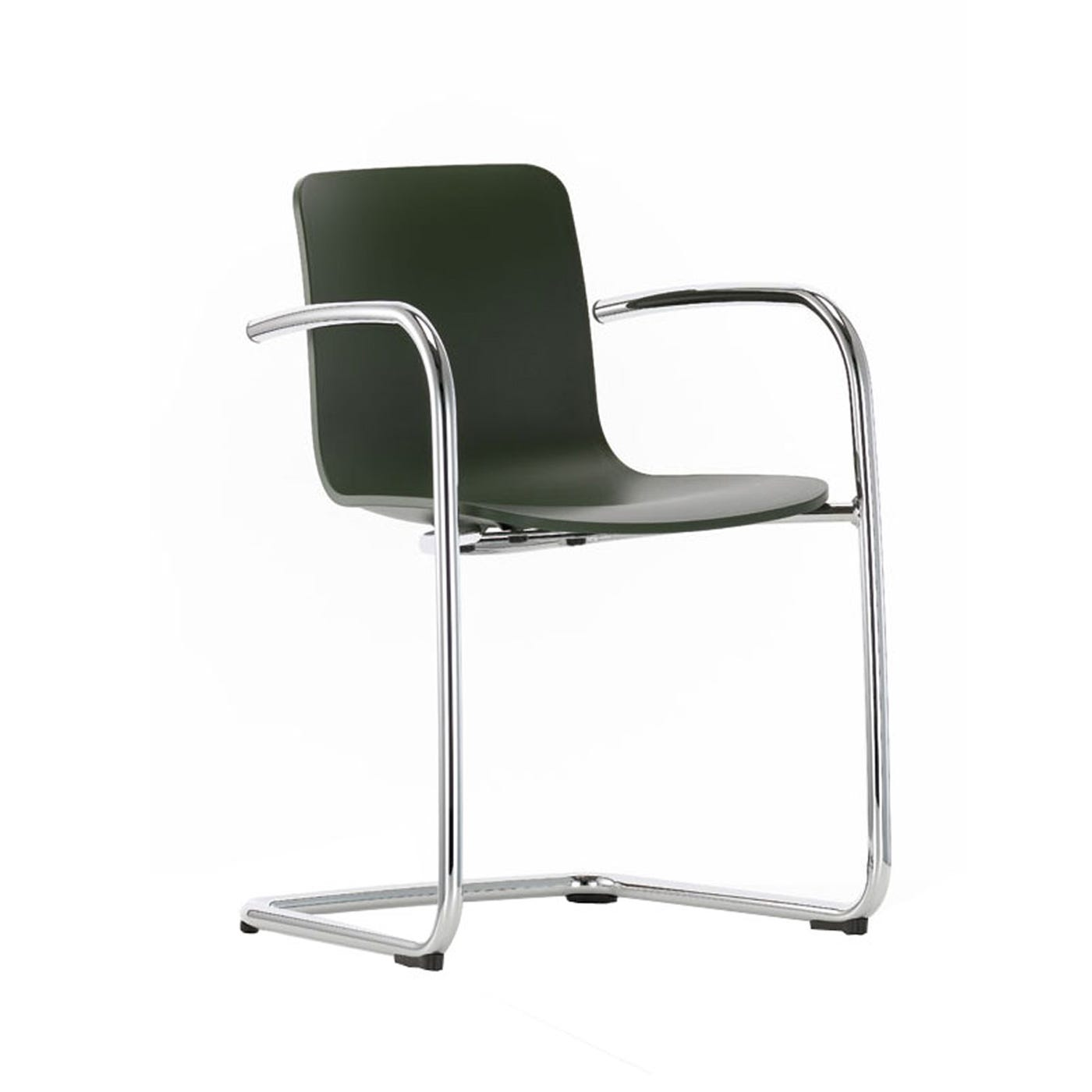 vitra hal cantilever chair - hal cantilever chair  discontinued