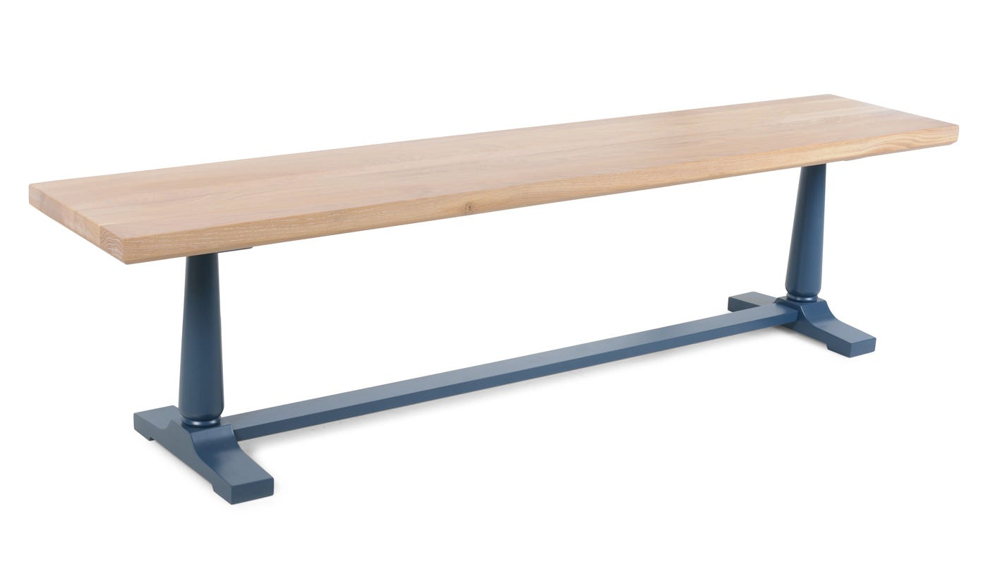 Heal's Pinner Bench